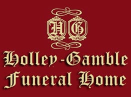 Holly Gamble Funeral Home
